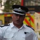 علی دیزایی.رئیس پلیس. انگلیس