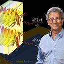 پروفسور انقطاع متخصص در زمینه اپتیک مقیم آمریکا