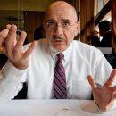 پروفسور بیژن داوری معاون ارشد آی بی ام مقیم آمریکا