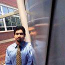 پروفسور صدیق افشار فیزیکدان مقیم آمریکا