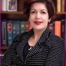 مرجان کسری، حقوقدان، آمریکا