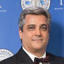 دکتر امید عاشوری. عضو هیات مدیره انجمن پزشکی. آمریکا