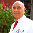 دکتر حسین شکوه امیری. موسس انجمن پزشکی ایرانیان. امریکاییان. امریکا