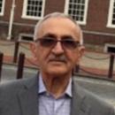 دکتر حسین علی شهیدی. عضو هیت مدیره انجمن پزشکی. امریکا
