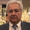 دکتر محمد صراف. عضو هیات مدیره انجمن پزشکی. امریکا