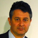دکتر میشل معصومی. معاون انجمن پزشکی ایران و امریکا