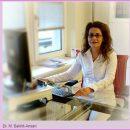مهرناز انصاری(بخیت). متخصص زنان. آلمان